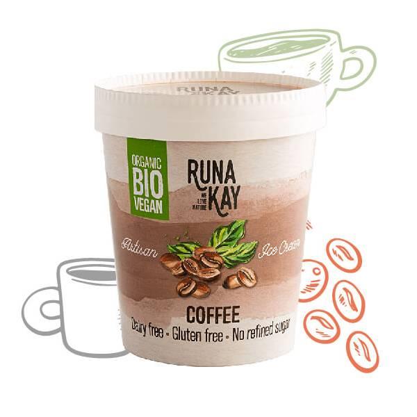 helado eco vegano café sin gluten ni lácteos