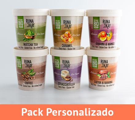 compra online helados veganos y ecológicos